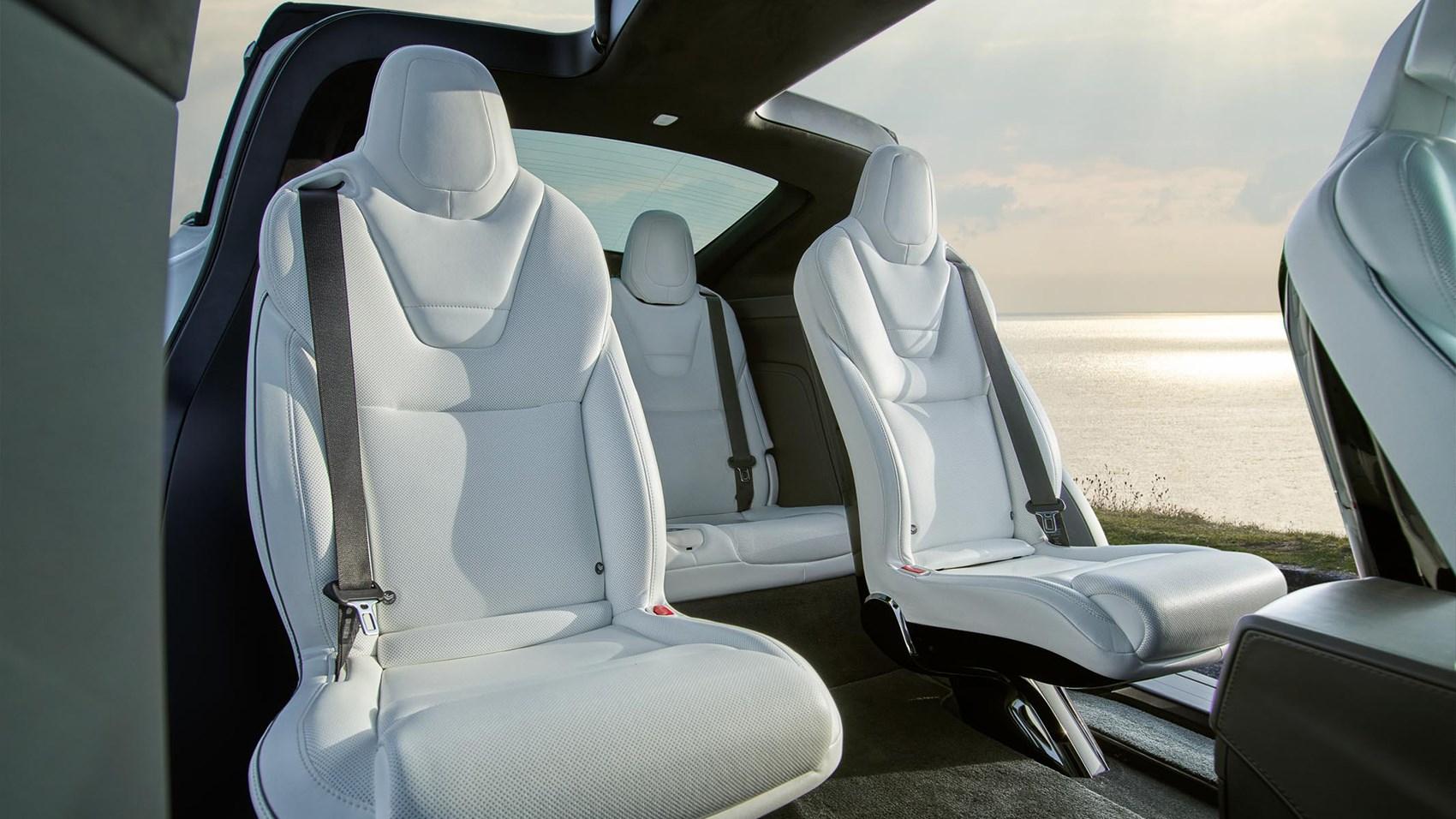 New Tesla Model X 2020 Review Car Magazine
