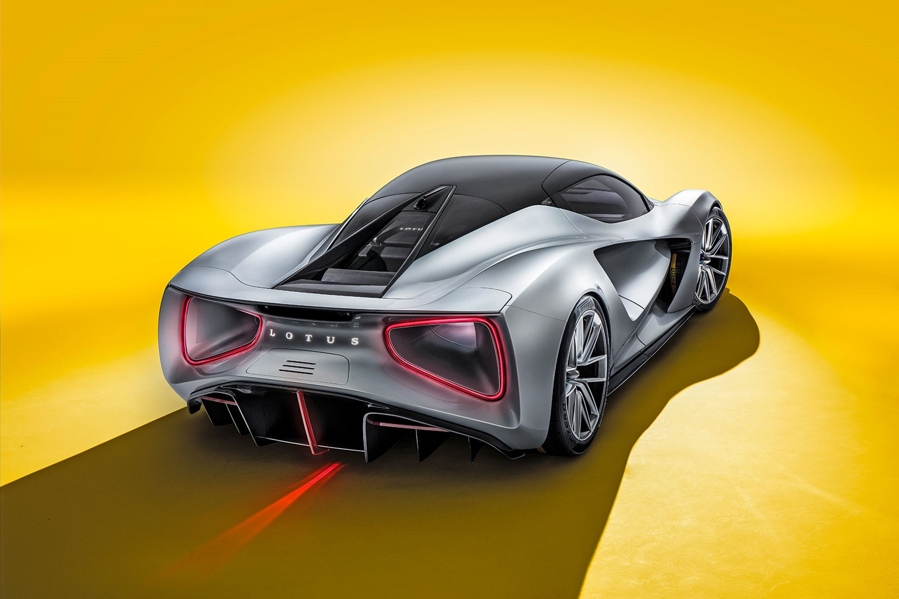 Fastest Electric Cars 2020 Car Magazine