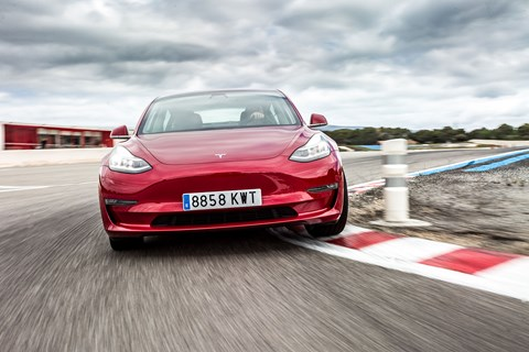 Tesla Model 3 Performance: rocketship fast for a surprisingly modest price