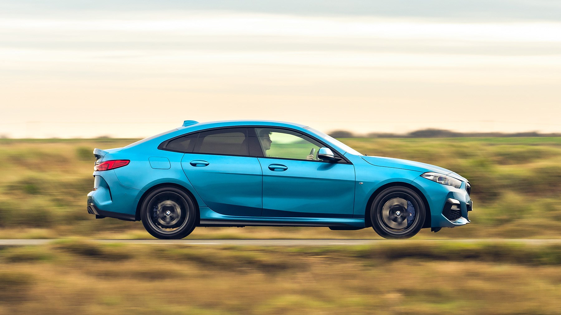 BMW 2-series Gran Coupe review | CAR Magazine