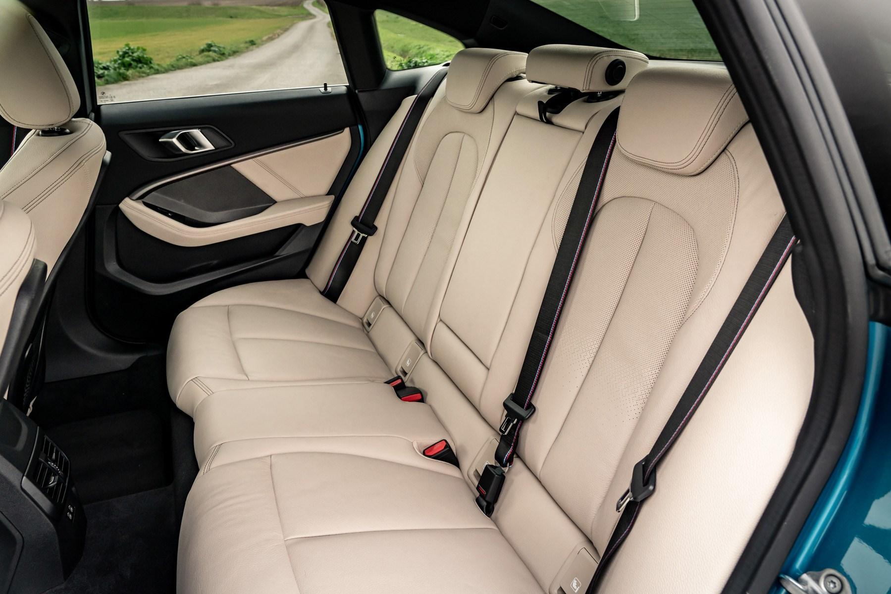 Bmw 2 Series Gran Coupe Review Car Magazine