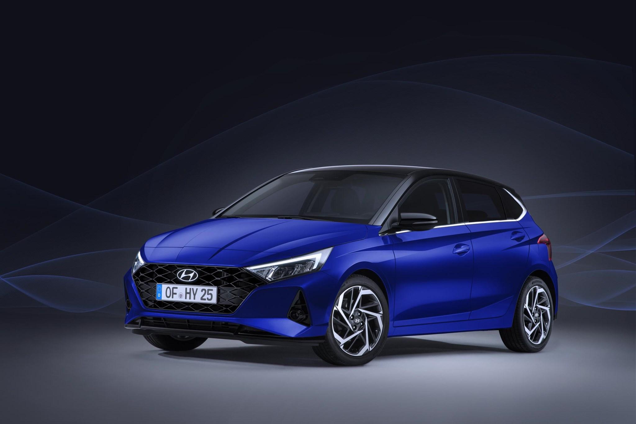 Hyundai i20 brings Korean mini bang up to date