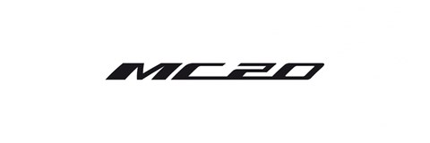 MC20: stands for Maserati Corse 2020