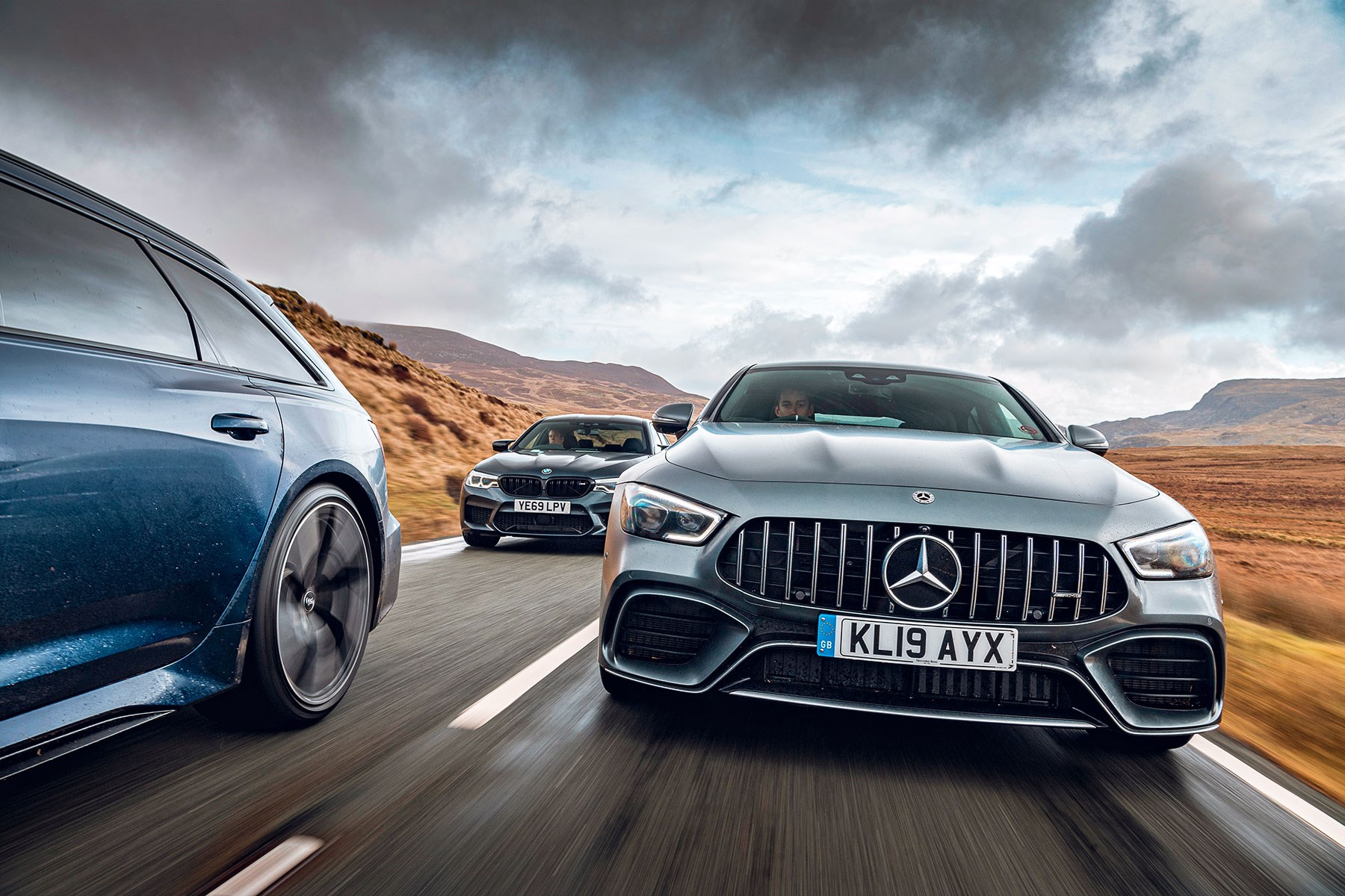 Kelebihan Audi Bmw Mercedes Murah Berkualitas