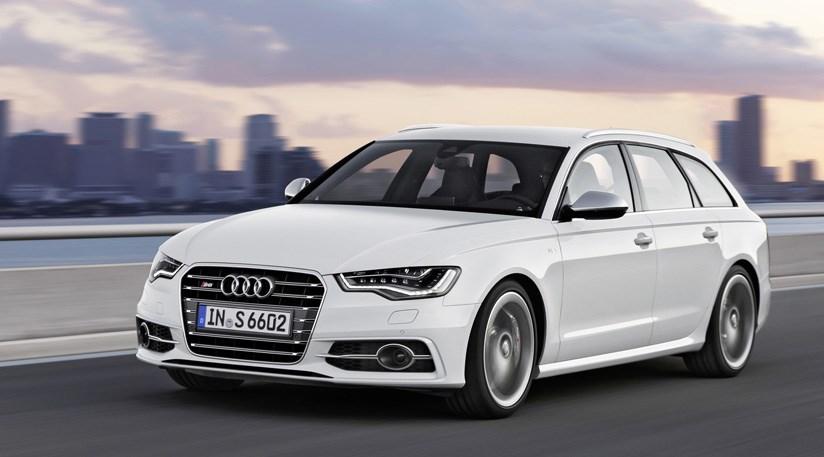 Audi S6 Avant 2012 Car Review Car Magazine