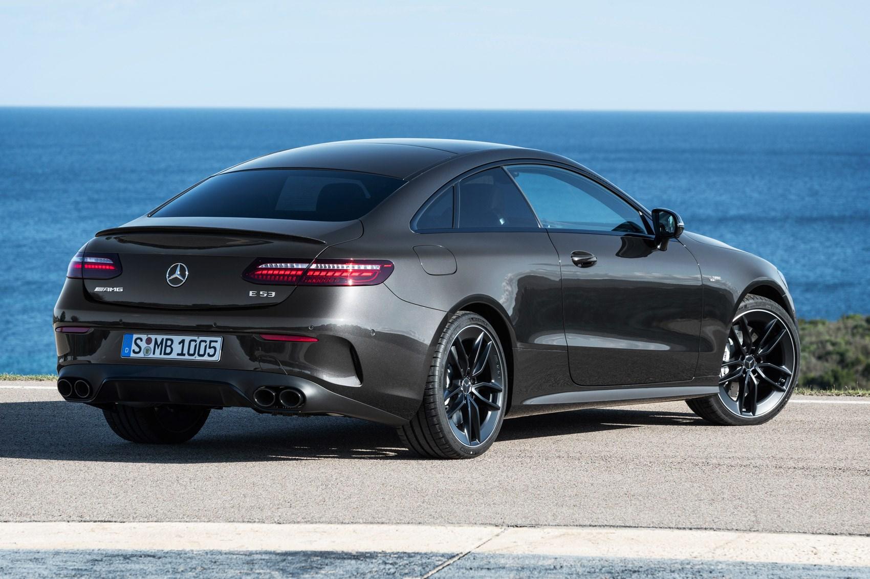 Mercedes E Class 2020 The Car Lowdown Car Magazine