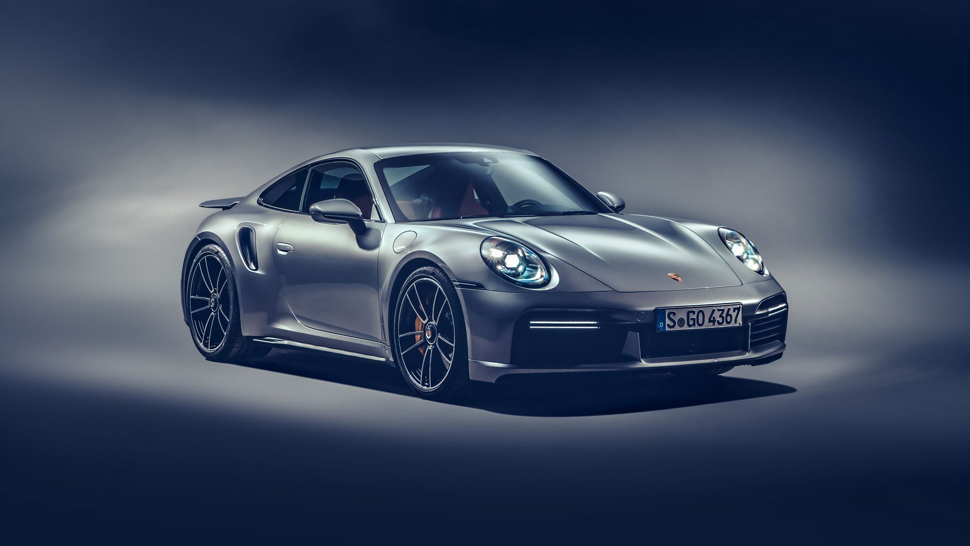 Porsche 911 Turbo S: The Most Powerful Turbo Ever