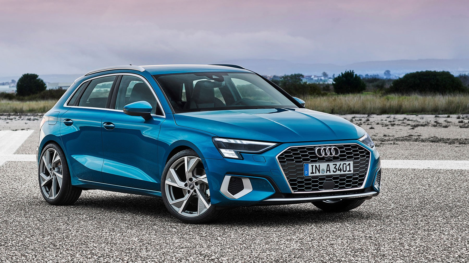 New 2020 Audi A3 Sportback Car Magazine