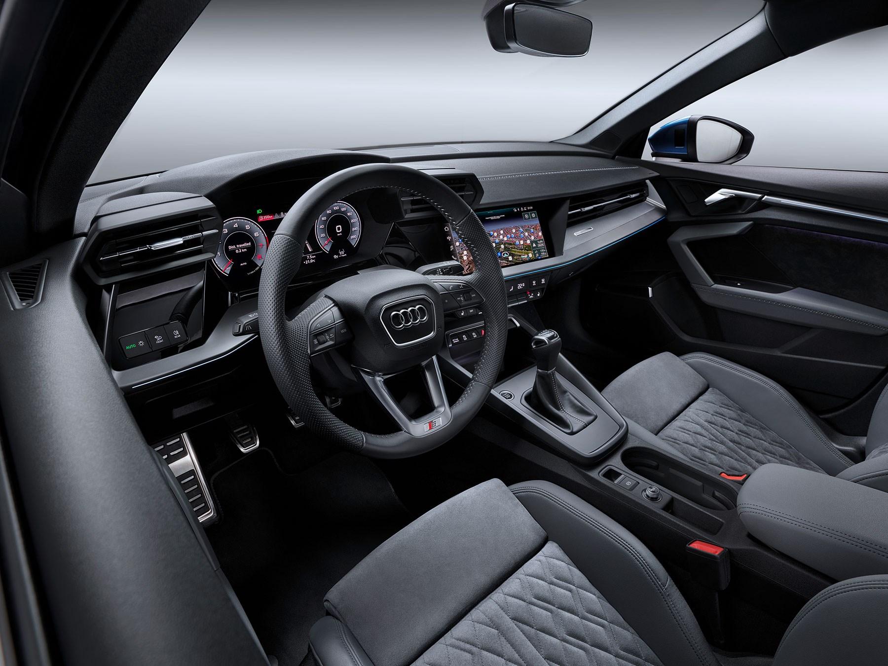 New 2020 Audi A3 Sportback Car Magazine