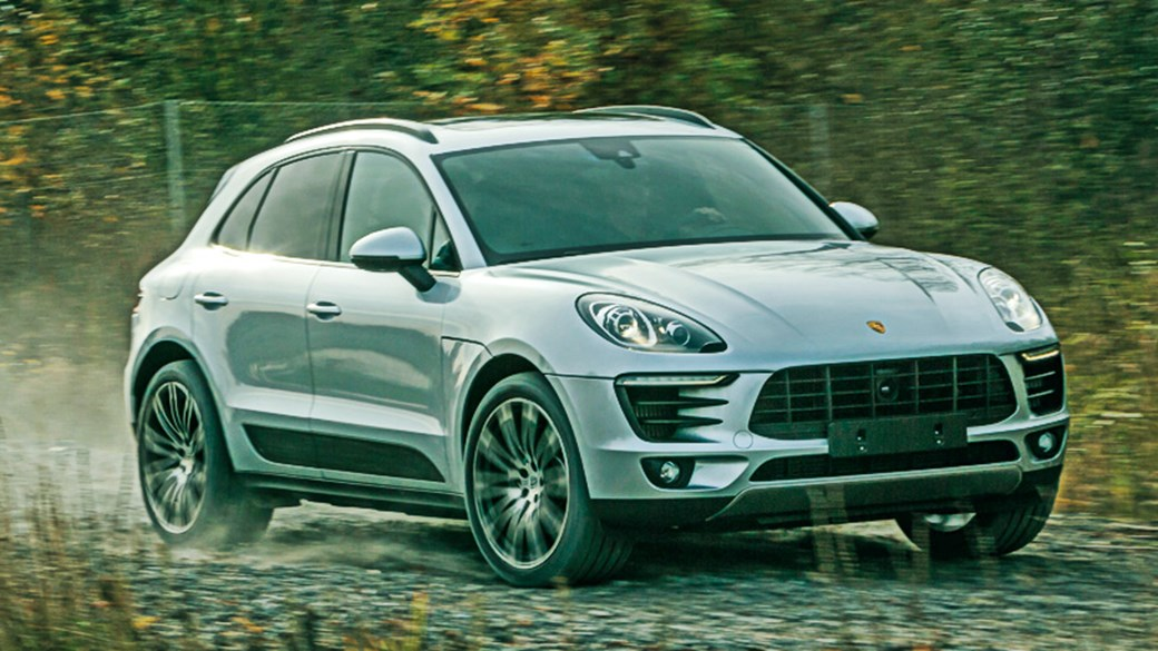 Ultrablogus  Unique Porsche Cayenne Coupe Meet The Hunkereddown Electric Suv By Car  With Exciting Porsche Macan S  Car Ride Review With Astounding How To Paint Plastic Interior Car Trim Also Interior Design Works In Addition B Q Interior Doors With Glass And How To Spray Paint Interior Walls As Well As Ronseal Interior Wood Stain Additionally Painting Interior Plastic From Carmagazinecouk With Ultrablogus  Exciting Porsche Cayenne Coupe Meet The Hunkereddown Electric Suv By Car  With Astounding Porsche Macan S  Car Ride Review And Unique How To Paint Plastic Interior Car Trim Also Interior Design Works In Addition B Q Interior Doors With Glass From Carmagazinecouk