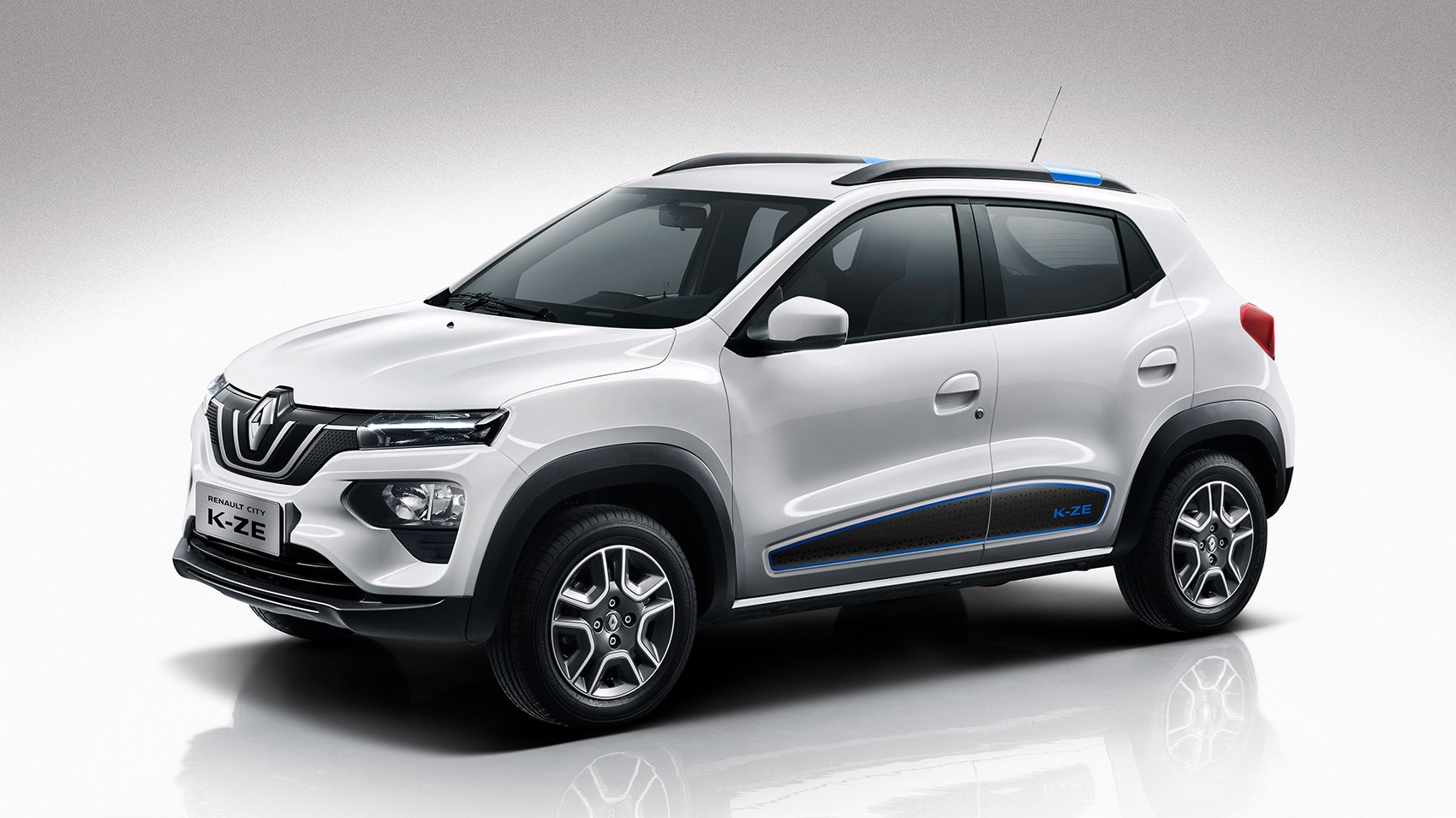 2021 Dacia Spring Electric Baby Suv Ev Could Be Uk S