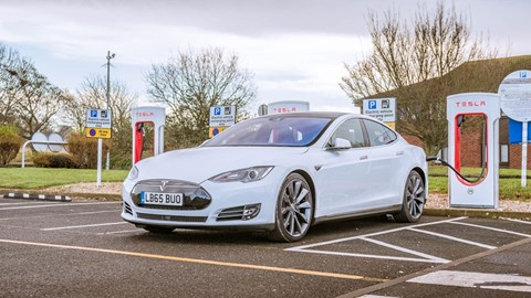 If you're thinking of buying a Tesla Model S, bear in mind that the PiCG no longer applies