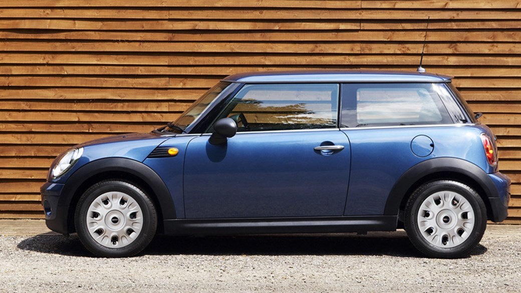 Mini First 2009 Hatchback Car Review Car Magazine