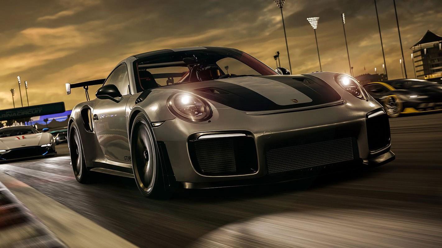 Forza Motorsport 7 review | CAR Magazine