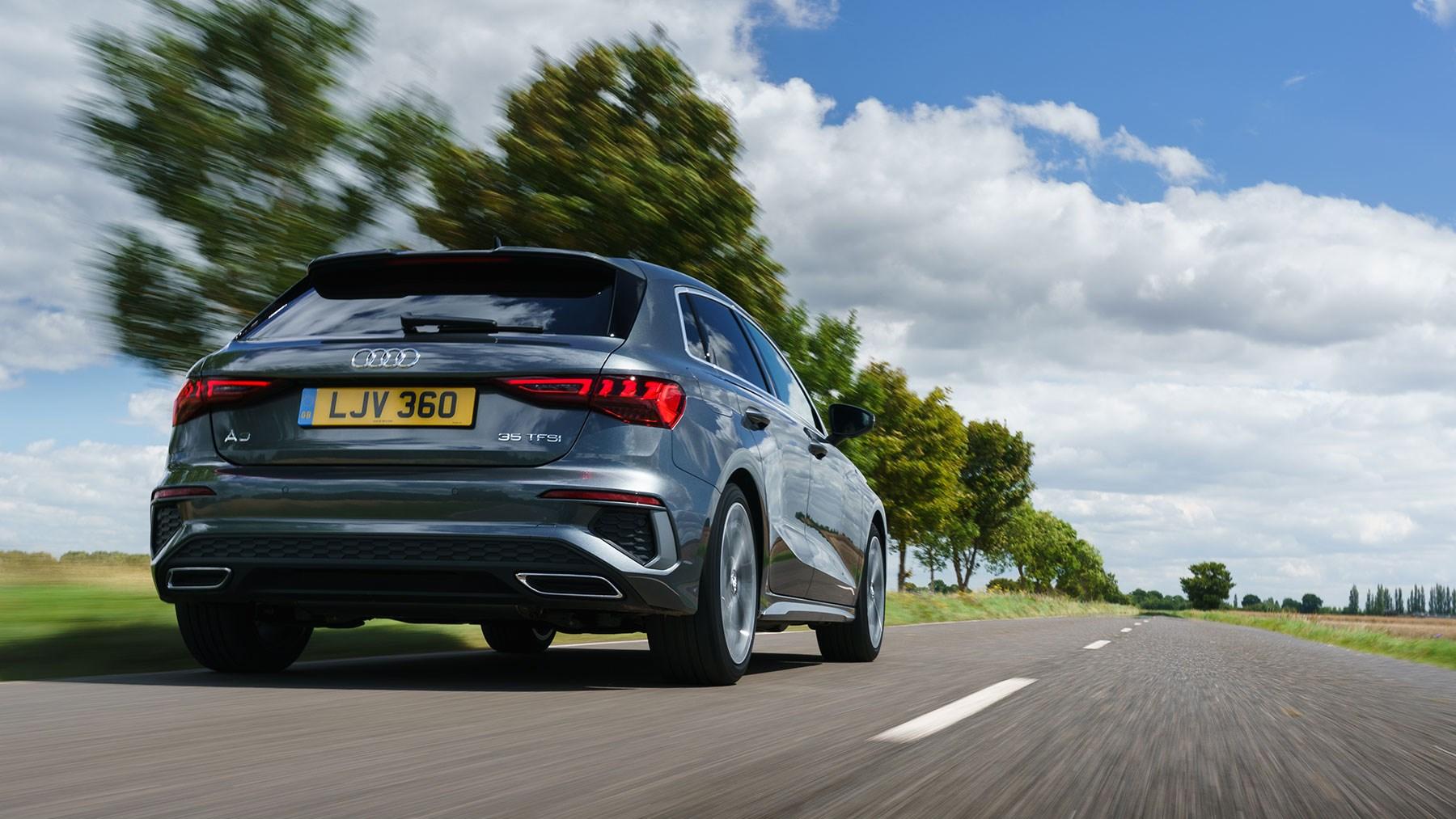 New Audi A3 Review 2020 Car Magazine