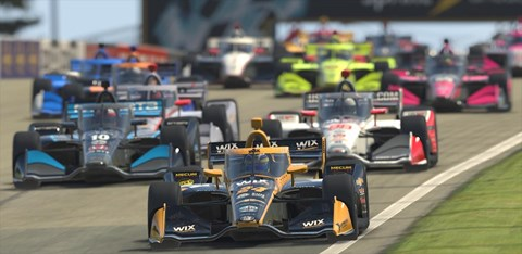 IndyCar championship 2020