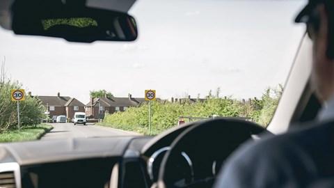 How far can I drive, post-lockdown?