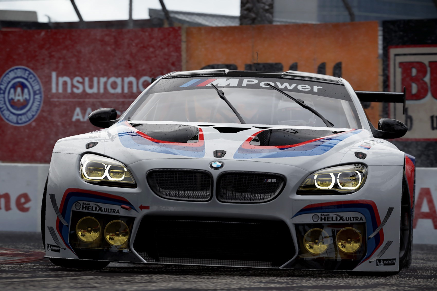 Project Cars 2 review: hard as hell, worth the sweat
