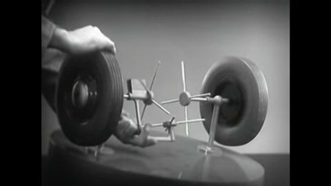 How steering and differentials works