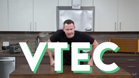 VTEC: How it works