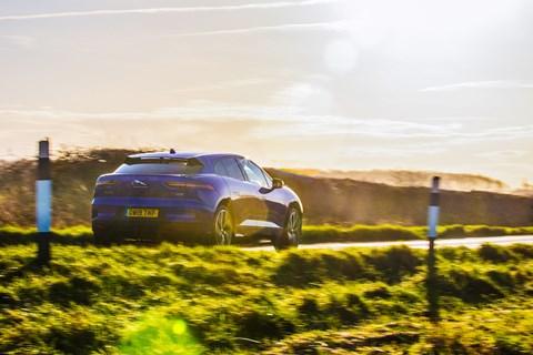 Jaguar i-Pace: running costs, prices, specs