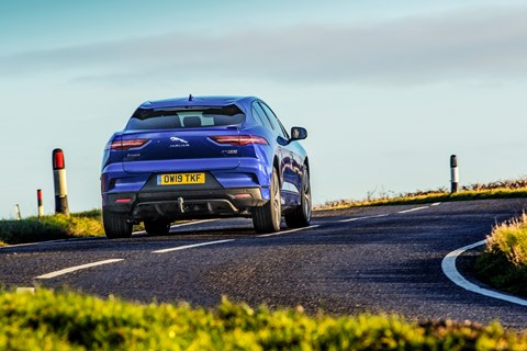 Jaguar i-Pace long-term test