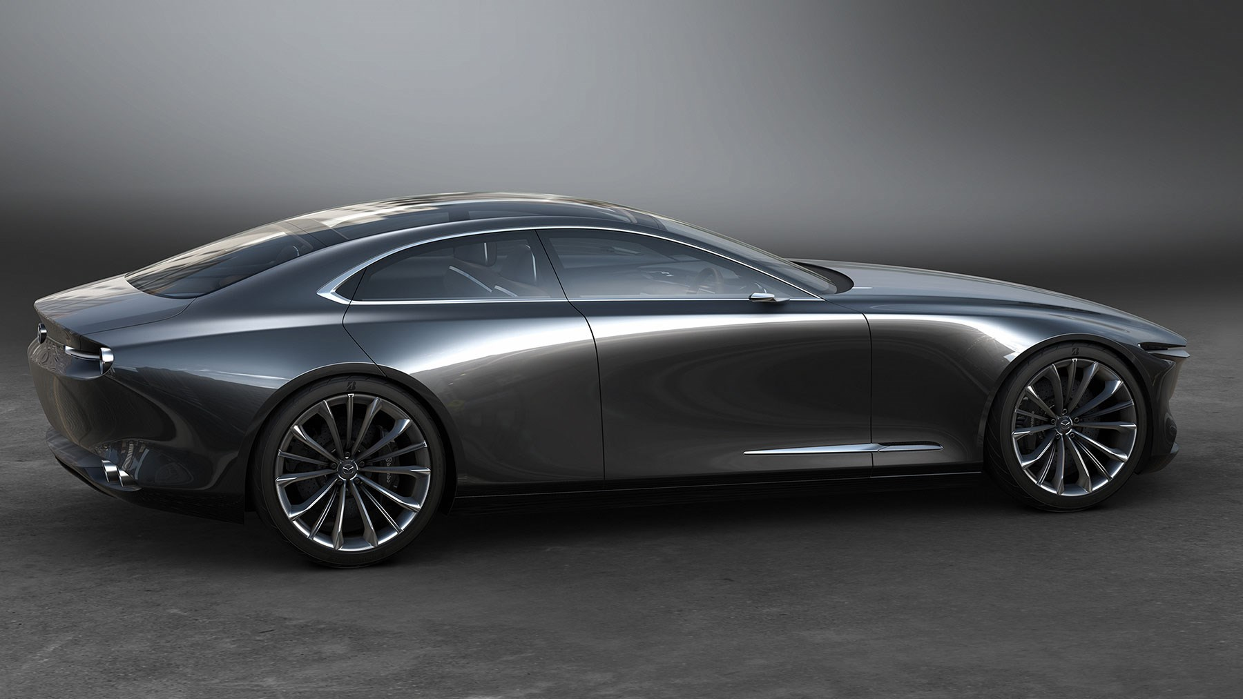 New 5 Mazda 5  CAR Magazine