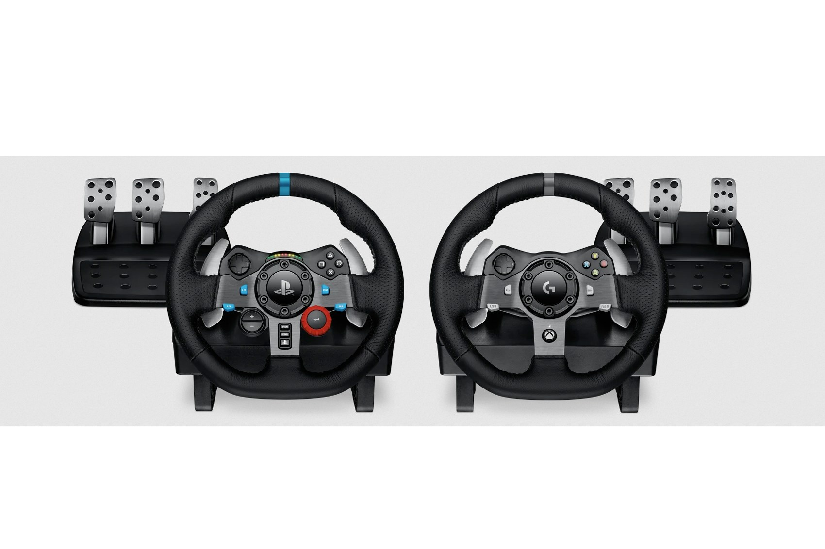 Best Racing Wheels 2020 For Ps4 Xbox One Pc And Ps5 Car Magazine