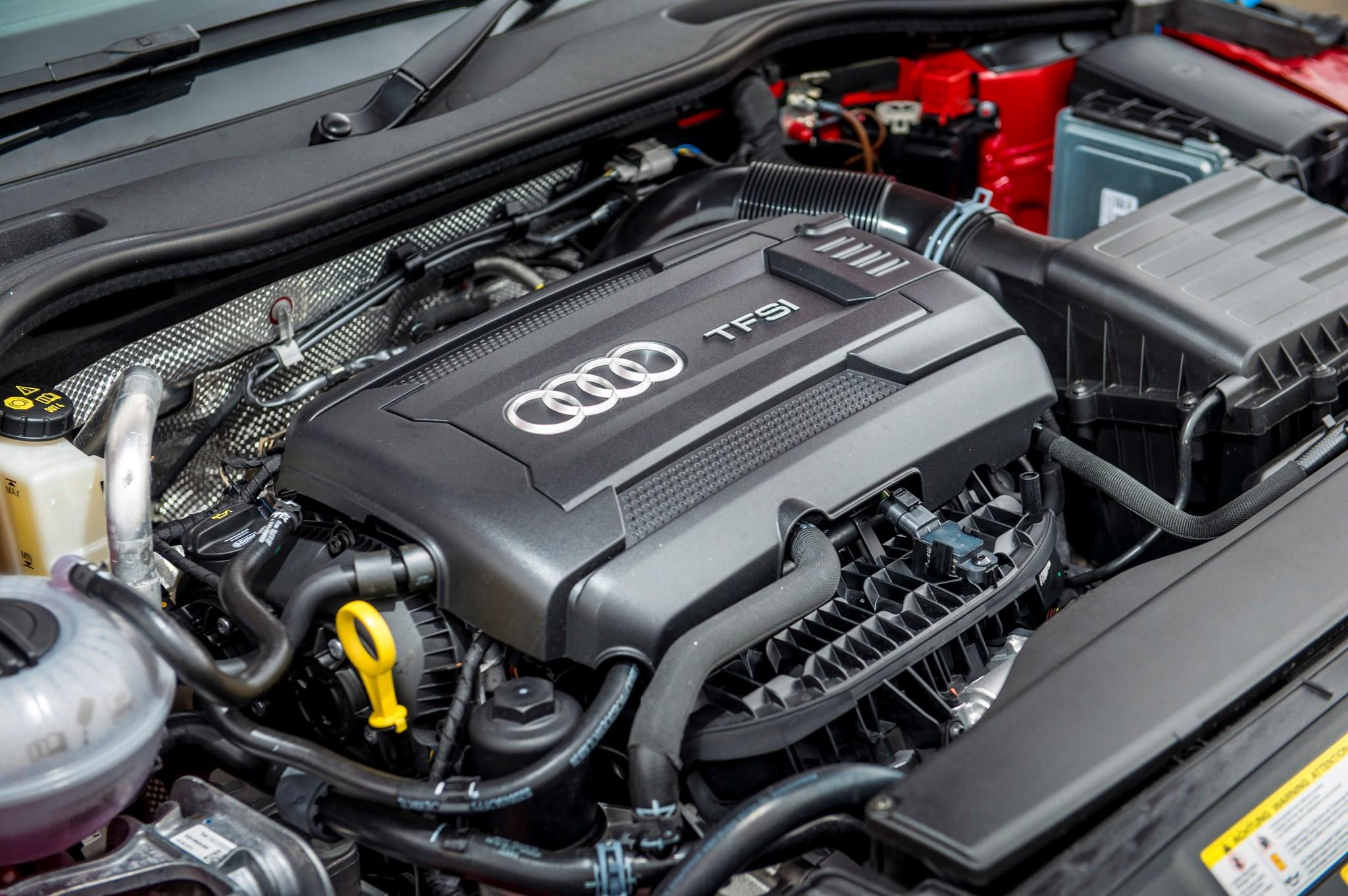 Audi TT 2.0 TFSI Quattro (2015) review by CAR Magazine