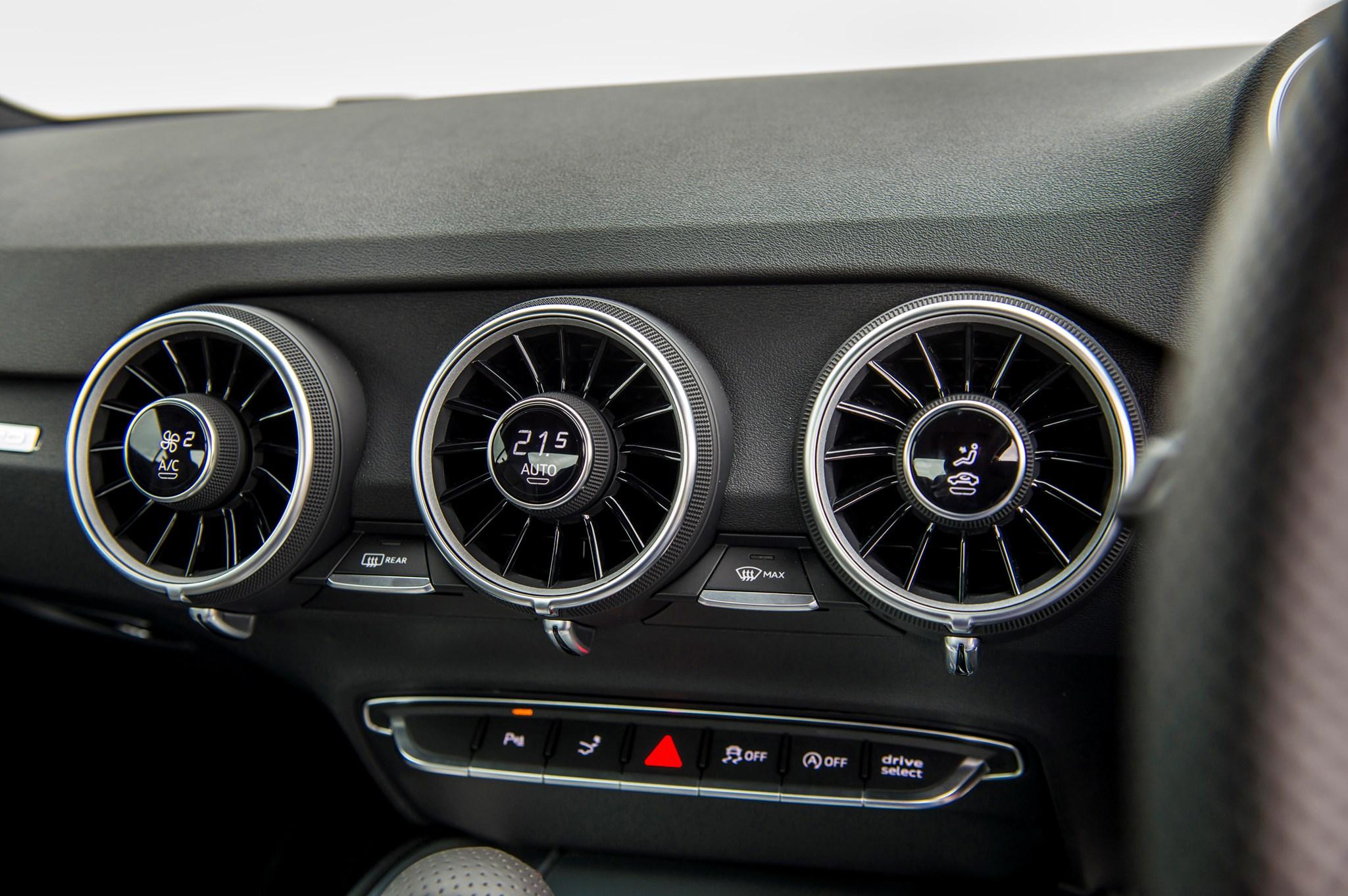 Audi Tt For Sale >> Audi TT 2.0 TFSI Quattro (2015) review | CAR Magazine