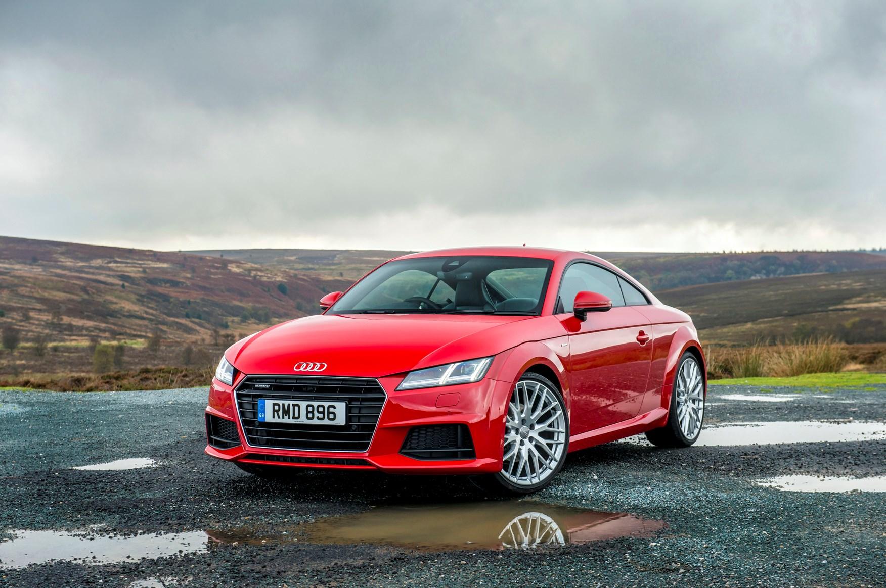 Audi tt quattro lease deals 15