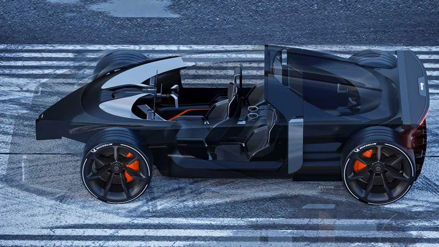 Koenigsegg S Design House Reveals Potential Entry Level Hypercar