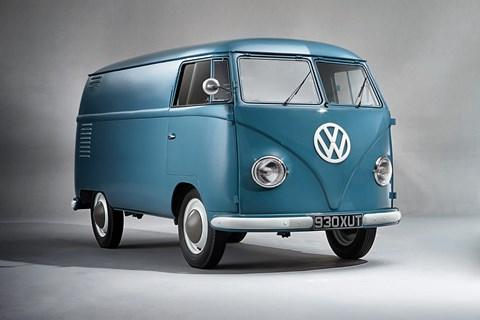 VW Transporter mk1