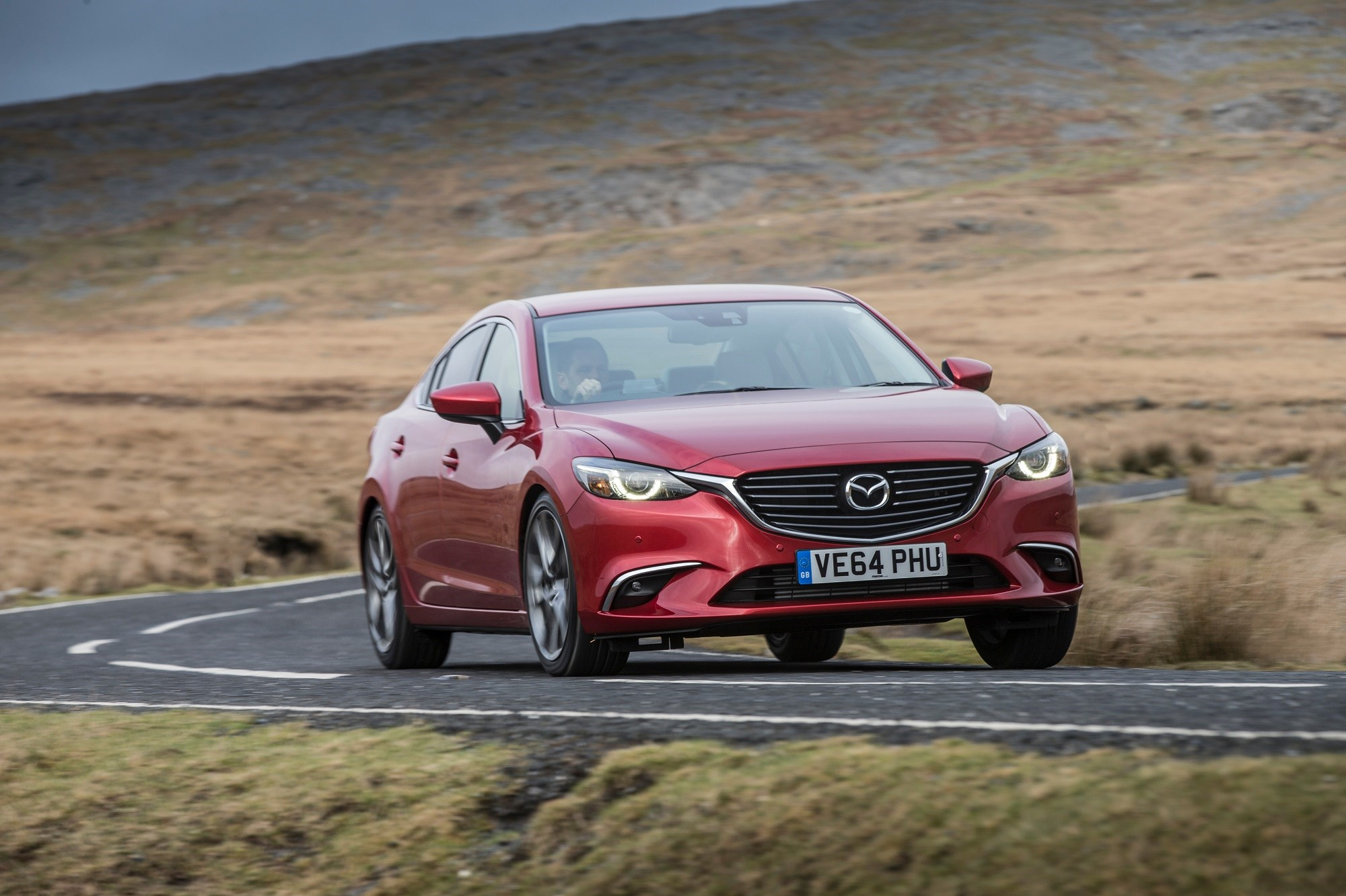 car specs review cars price prices mazda rear new