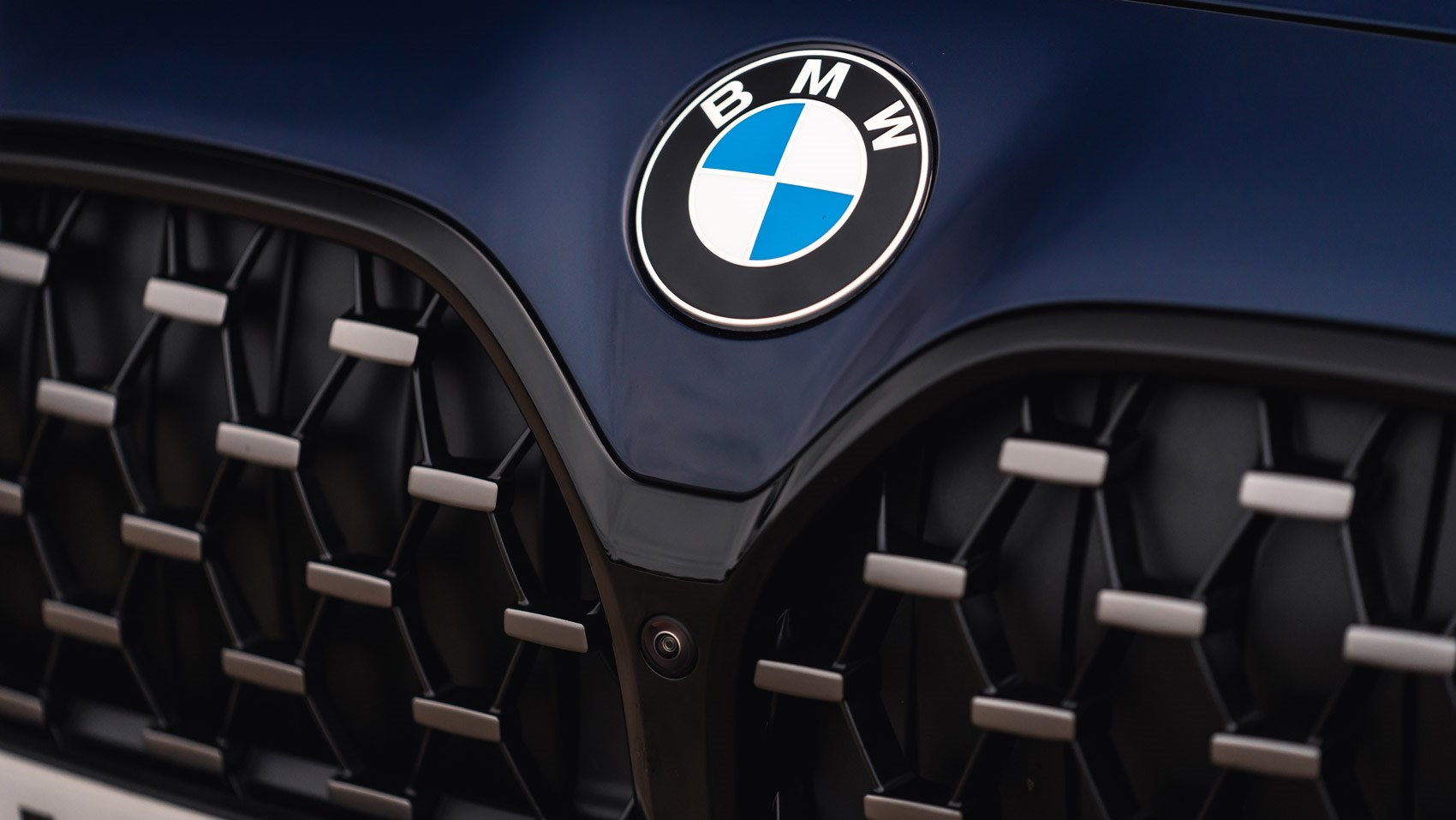 BMW 4-series grille