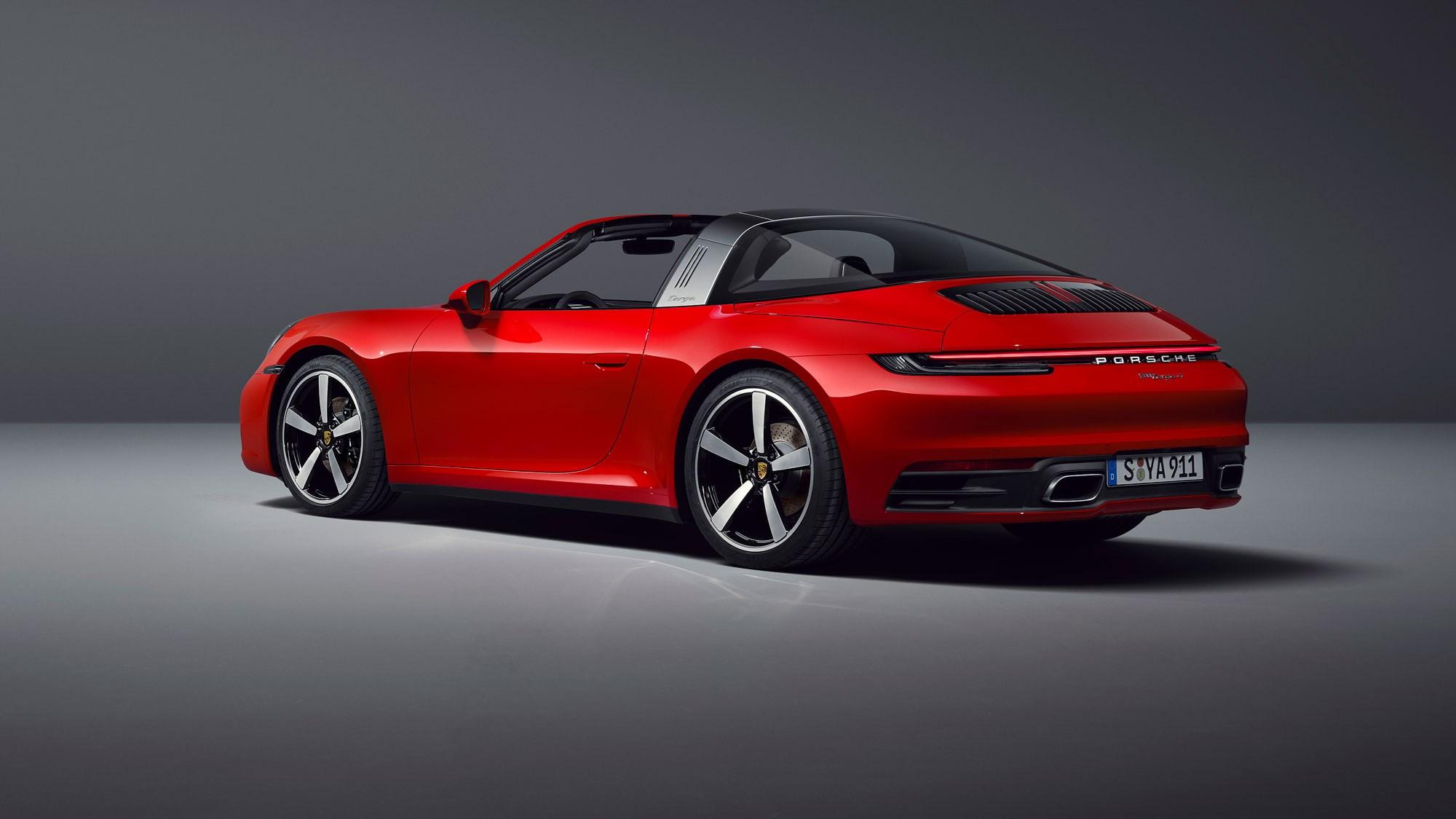 Porscheist - cover