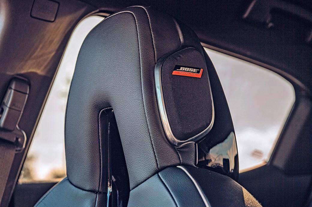 juke headrest