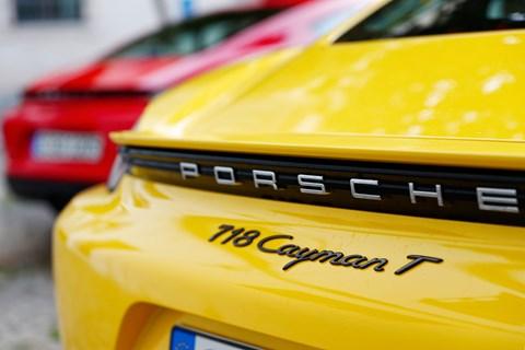 Porsche flat fours: a new hope?