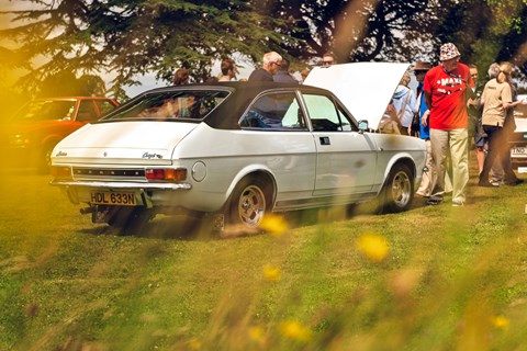 allegro unexceptional