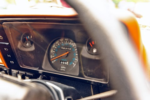 dashboard unexceptional