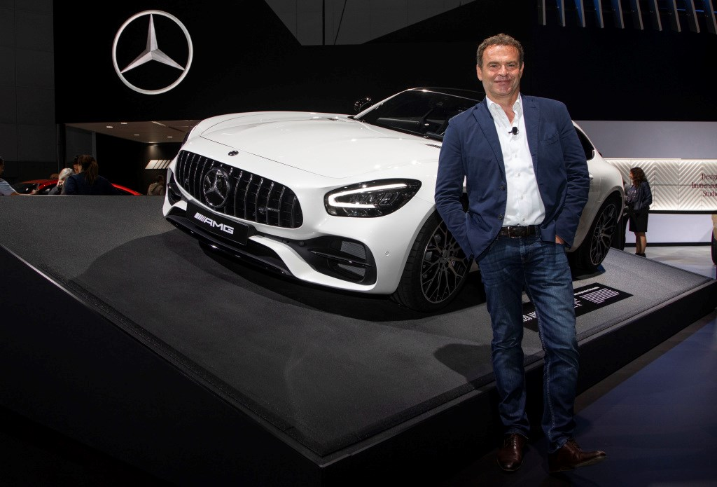 Aston Martin Amg S Tobias Moers Replaces Andy Palmer Car Magazine