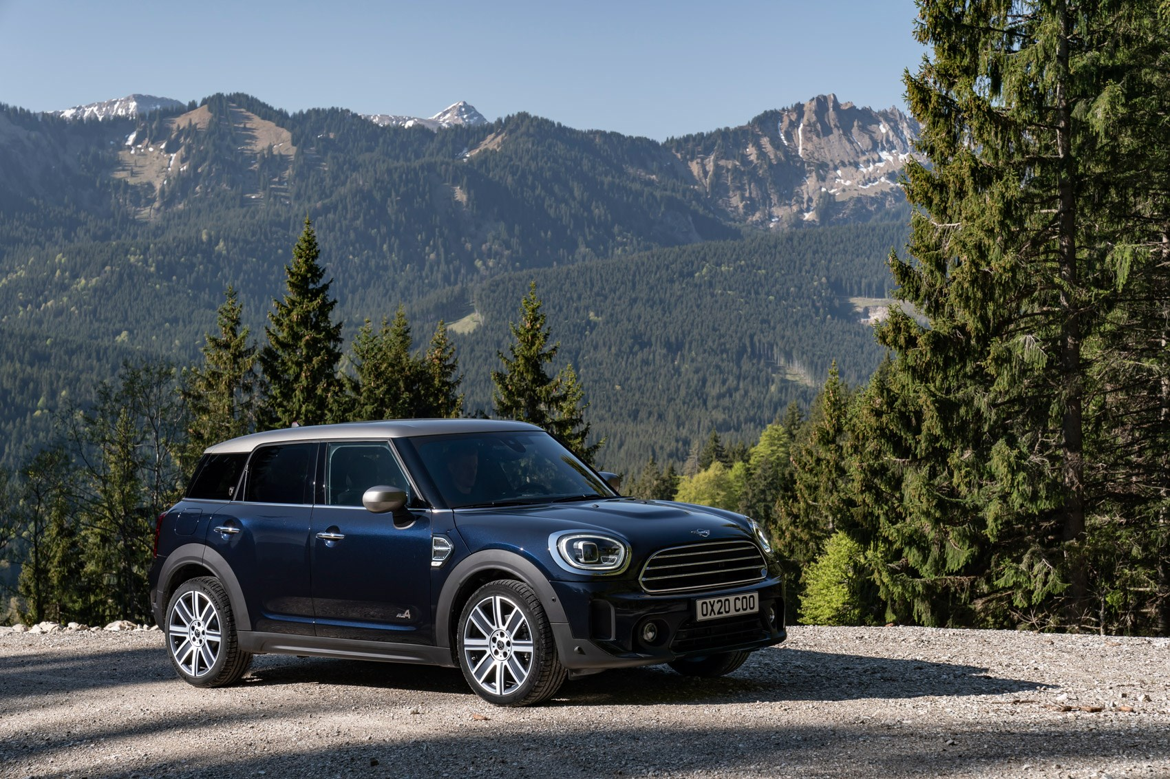 2020 Mini Countryman: refreshed crossover has arrived ...