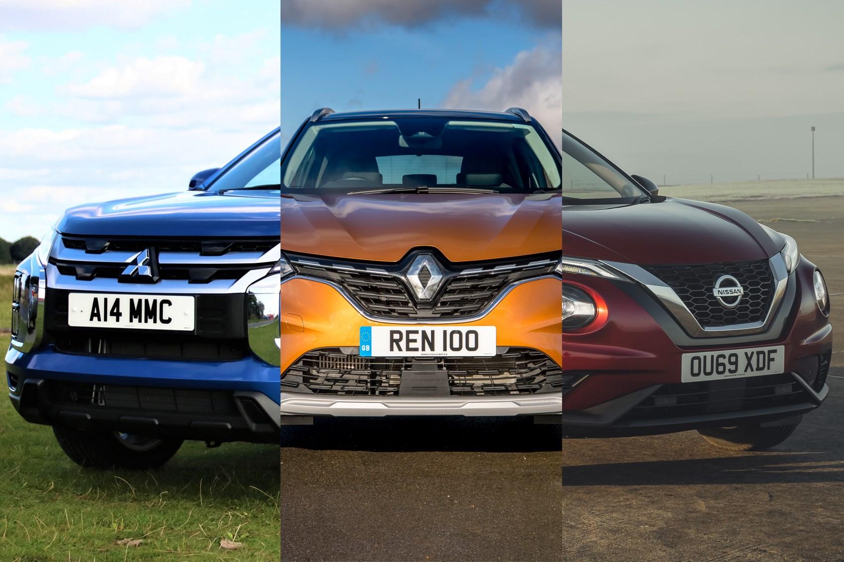 Renault, Nissan deepen cooperation in bid for survival