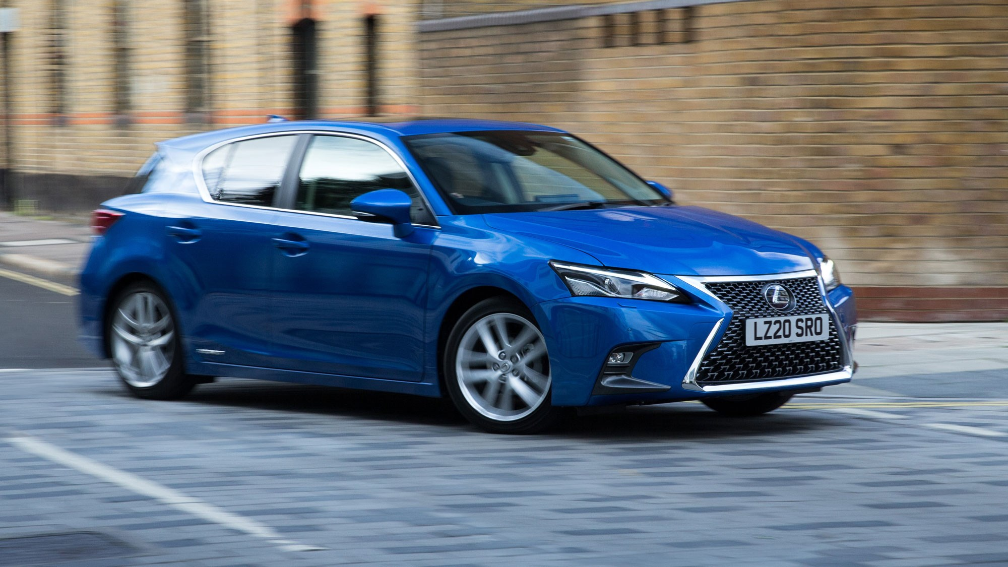 lexus ct 200h 2020 review on car | car magazine