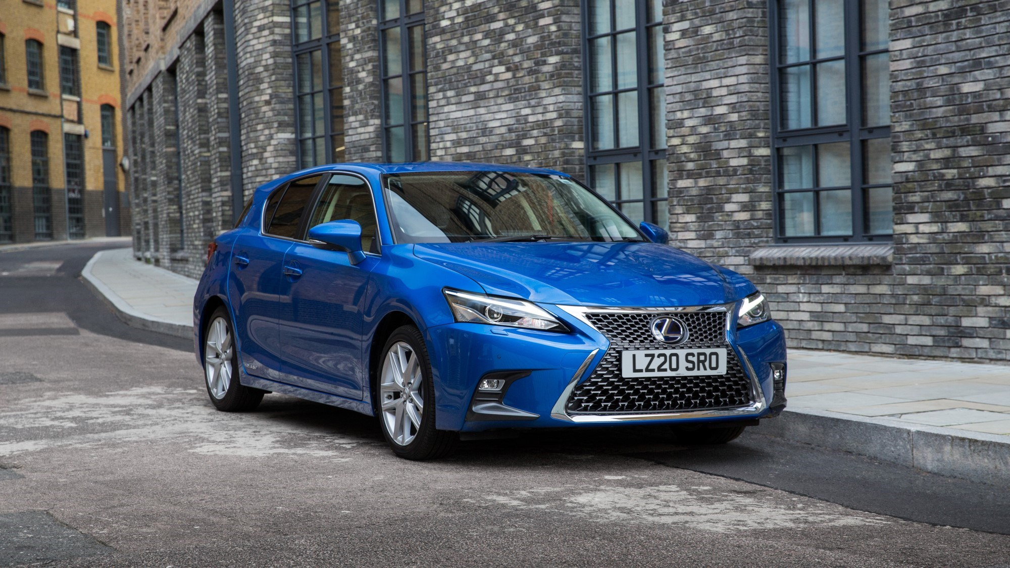 Lexus CT 200h 2020 review on CAR | CAR Magazine