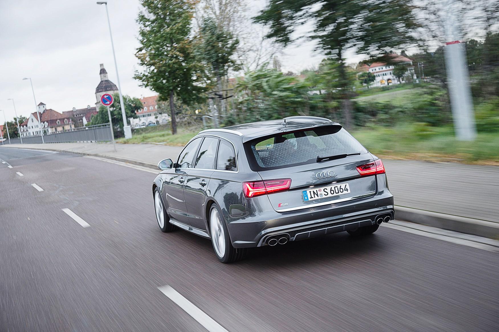 Kekurangan Audi A6 Avant 2016 Murah Berkualitas