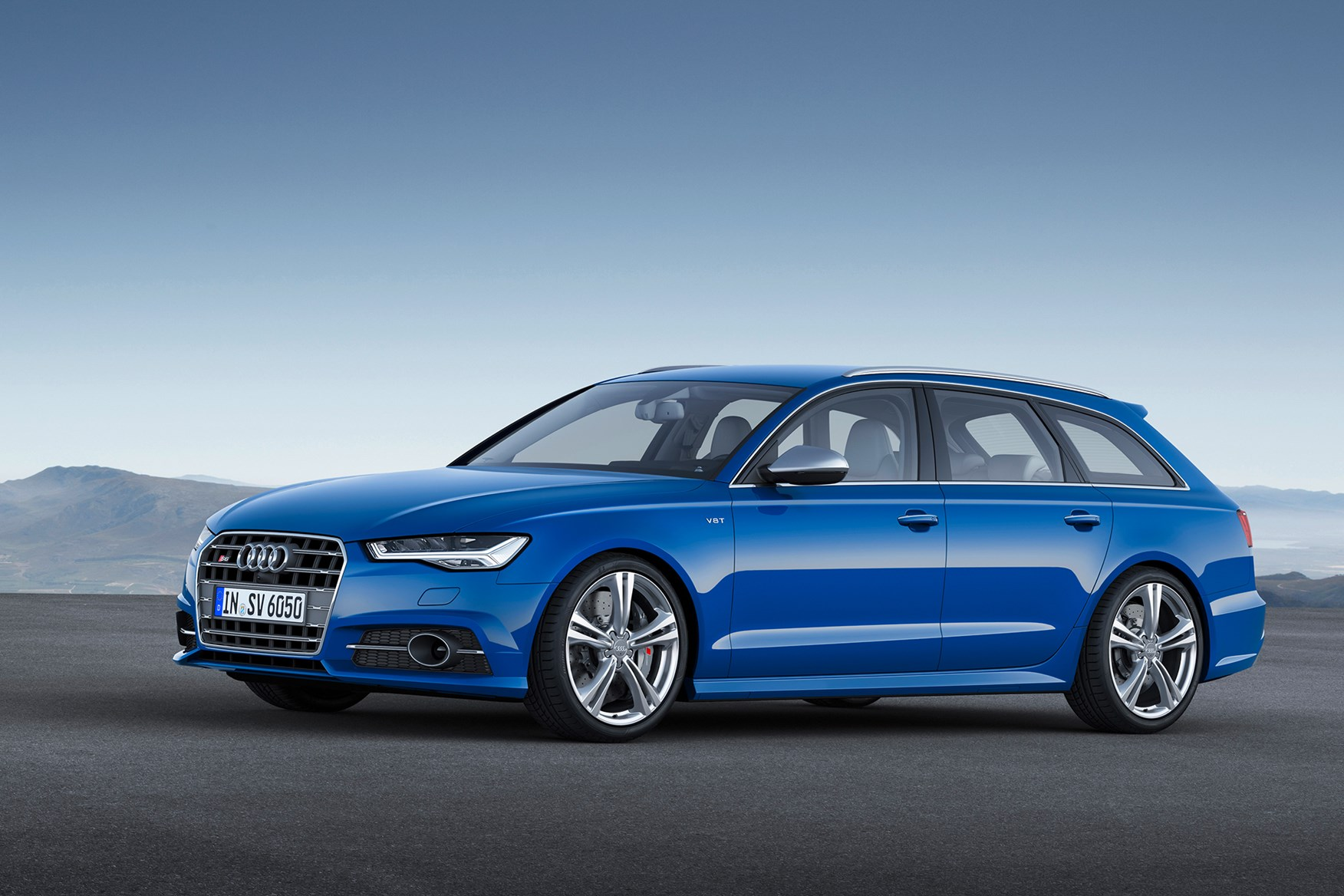 audi s6 avant 2015 review by car magazine. Black Bedroom Furniture Sets. Home Design Ideas