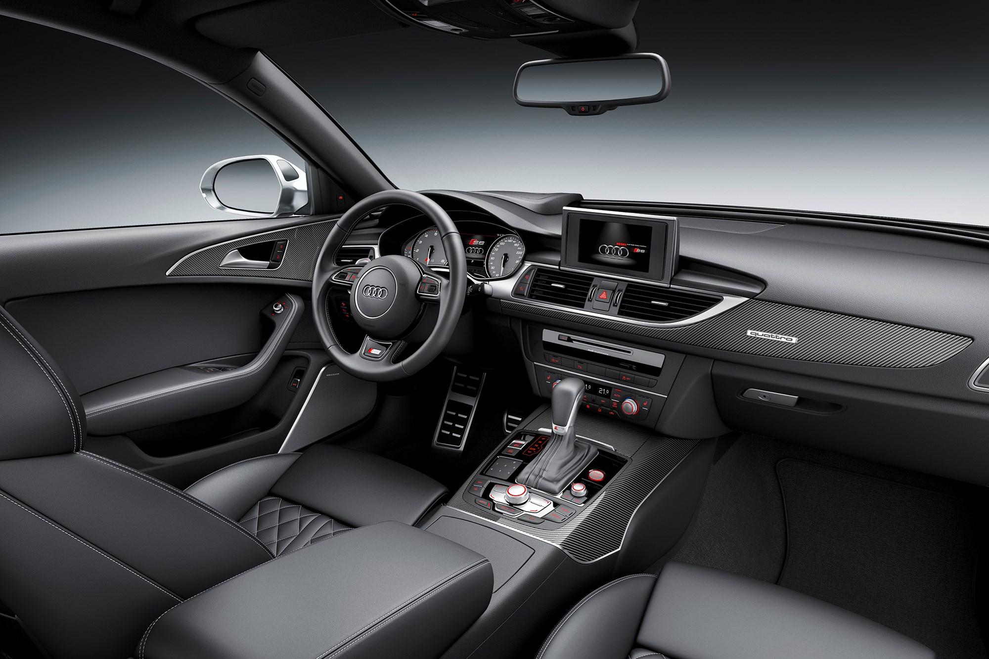 Audi S6 Avant (2015) review | CAR Magazine