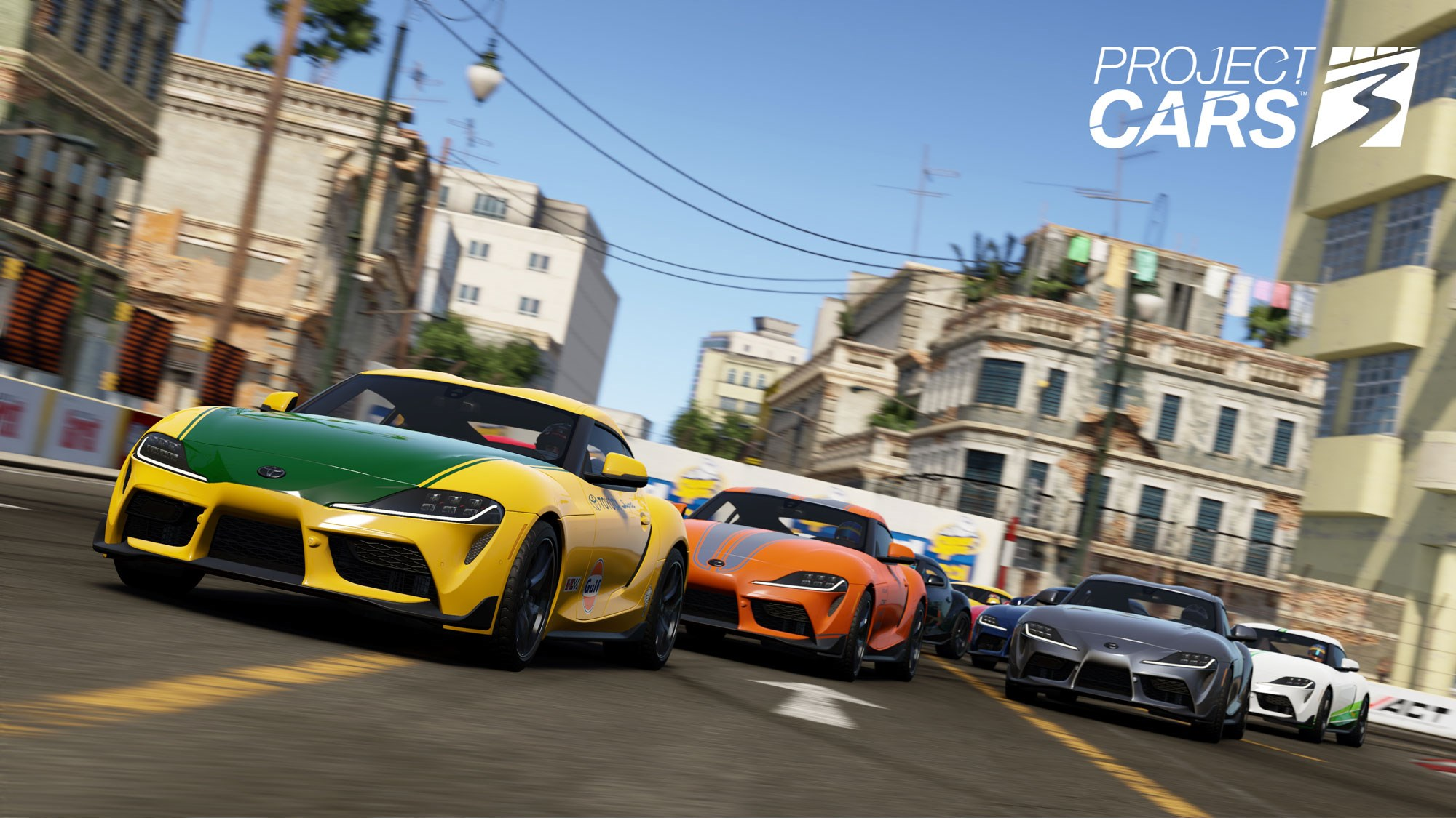 Project Cars 3 Review Car Magazine