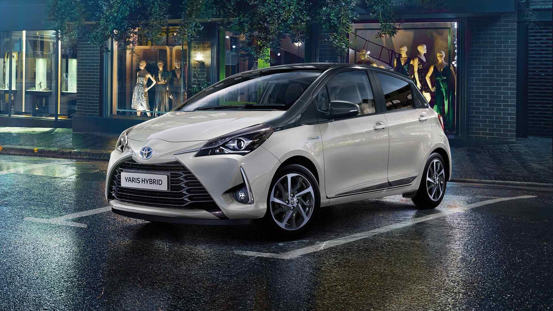 Best Small Hybrid Cars 2020 Car Magazine